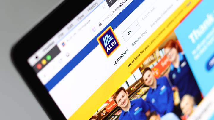 Aldi's Online Wine Delivery Service Has Seen 'Unprecedented Demand' With People In Lockdown