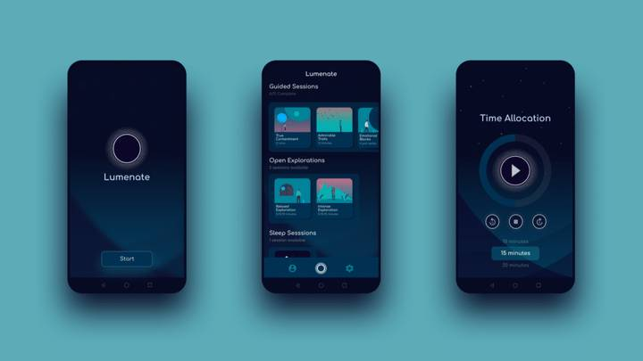 Lumenate: App Claims To Give Users Psychedelic Trip Using Phone