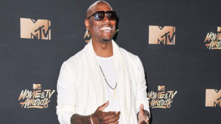 Will Smith Slips Tyrese Gibson '$5m To Help With Legal Costs'