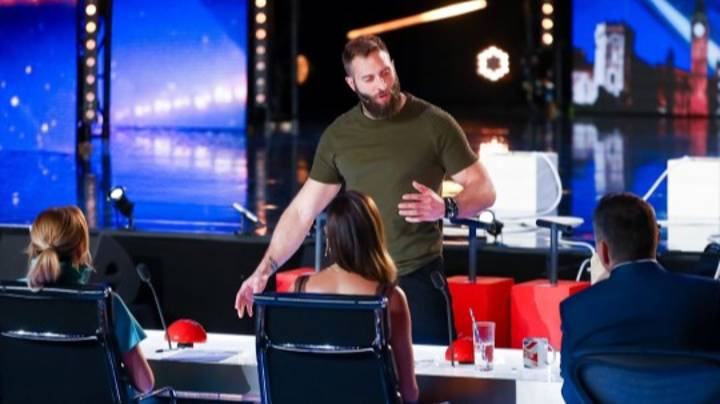 Britain's Got Talent Viewers Think They've Figured Out Magician's Explosive Trick