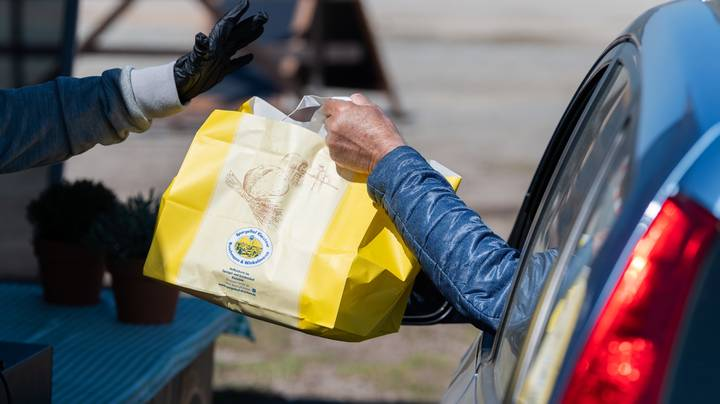 Fast Food Drive-Thru Workers Reveal Weirdest Things They've Seen