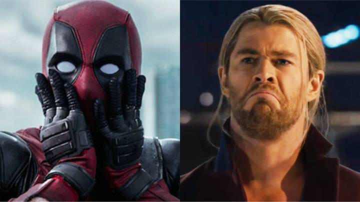 'Deadpool 2' Knocks 'Infinity War' Off Top Spot With $125m Opening