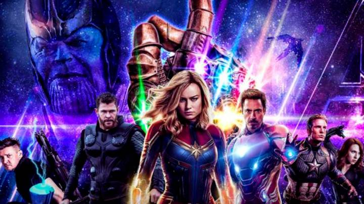 Avengers: Endgame Set To Smash All Box Office Records