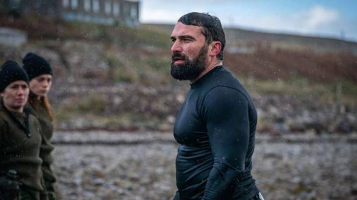 Ant Middleton Says UK Is 'Too Pretentious' For Him So Is Moving To Australia