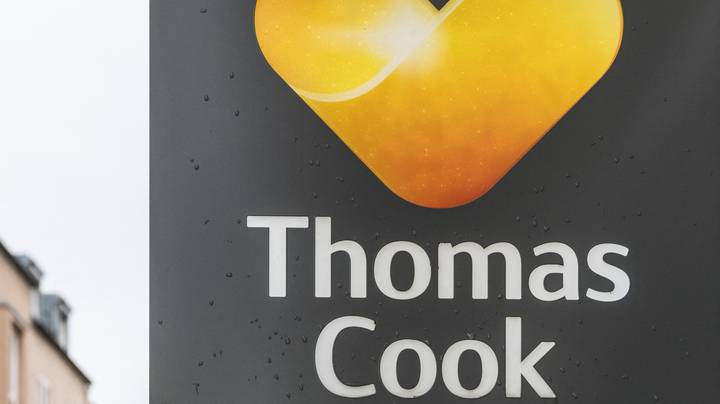 Thomas Cook Has Collapsed Leaving Tens of Thousands Of Holidaymakers Stranded