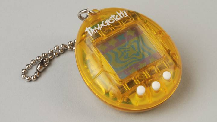 Teacher Returns Tamagotchi-Style Device 21 Years After Confiscating It