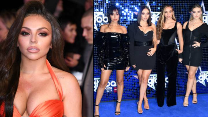 Jesy Nelson Quits Little Mix After Nine Years