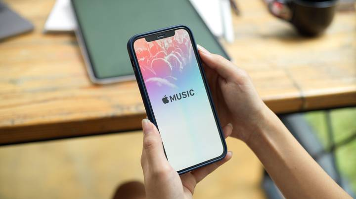 Apple's New iOS 15 Update Can Now Make Sad Songs Even Sadder