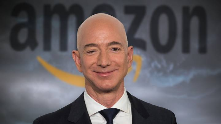 Jeff Bezos Has Officially Retired As CEO Of Amazon