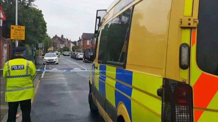 Teacher Stabbed Outside School 'By A Pupil's Parent'