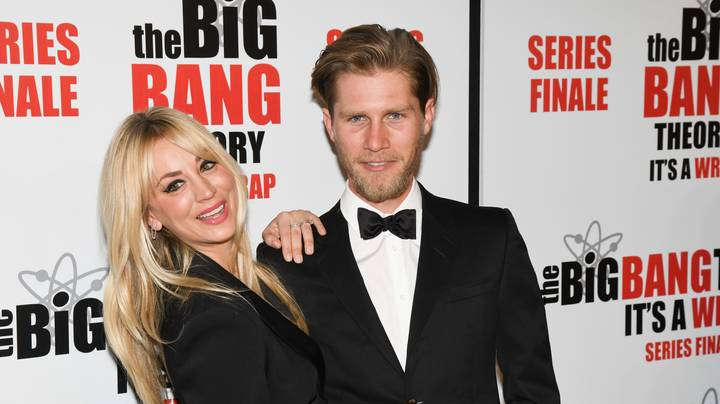 Kaley Cuoco Sells Luxury Home At A Huge Loss