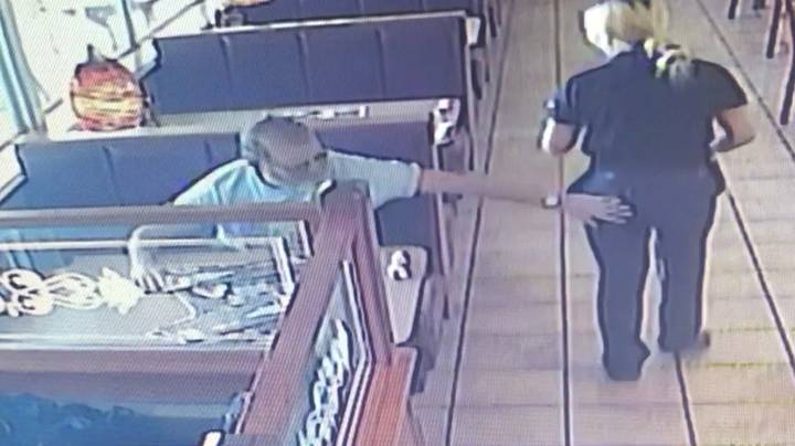 Man Facing Up To A Year In Jail For Slapping Waitress's Bum