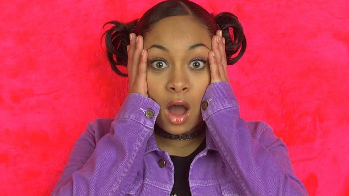 Raven-Symoné Reveals Why She Turned Down The Idea Of Raven Baxter Being A Lesbian