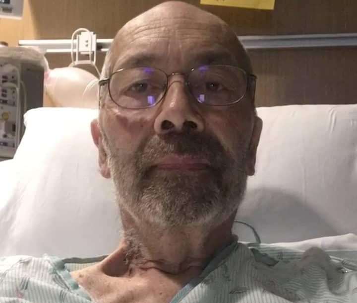 Man Who Battled Coronavirus Charged With $1.1 Million Hospital Bill