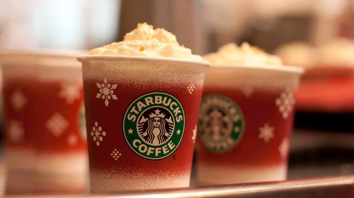 Warning Over Festive Hot Drinks After Starbucks Hot Chocolate Found To Contain 23 Teaspoons Of Sugar