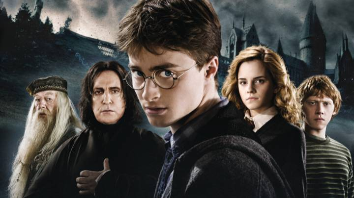 ITV Is Airing Every Harry Potter Movie Over The Next Eight Weeks