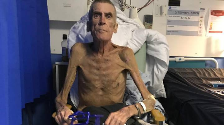 Six-Stone Man Who Could Barely Stand Declared Fit To Work