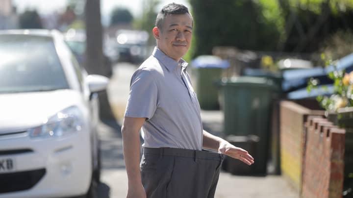 Man Hospitalised With Coronavirus Lost Five Stone In Five Weeks