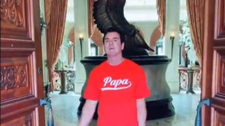 Papa John Has Done A Cribs-Style Tour Of His Mansion For TikTok