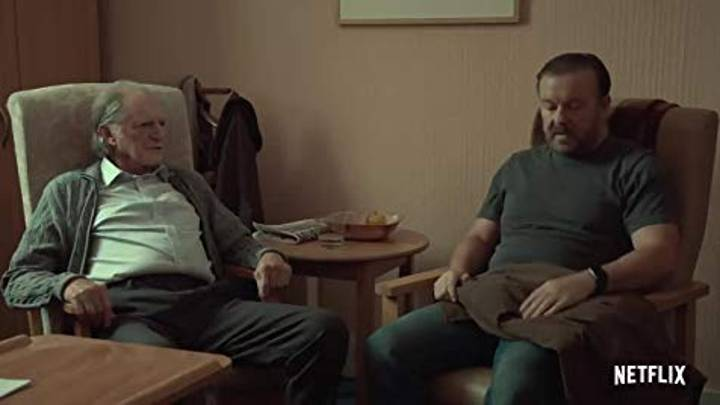 Ricky Gervais' After Life Season 2: Netflix Release Date And What We Know So Far