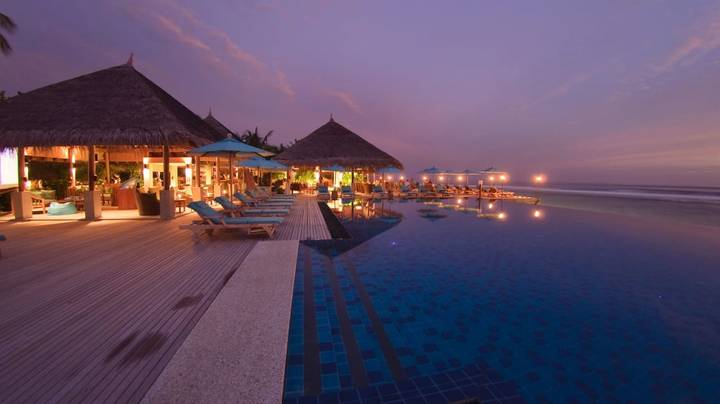 Maldives Resort Offers $30,000 'All You Can Stay' Deal For 2021