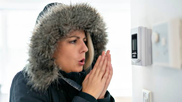 Expert Explains How You Can Delay Putting Central Heating On