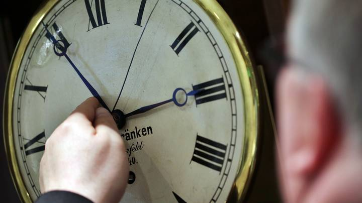 EU Just Voted To Scrap Daylight Saving Hours