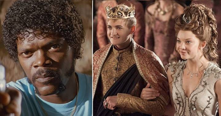 Samuel L. Jackson Narrating A 'Game Of Thrones' Recap Is Absolutely Awesome