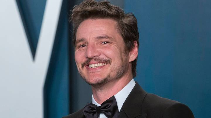 Pedro Pascal Cast As Joel In The Last Of Us TV Series
