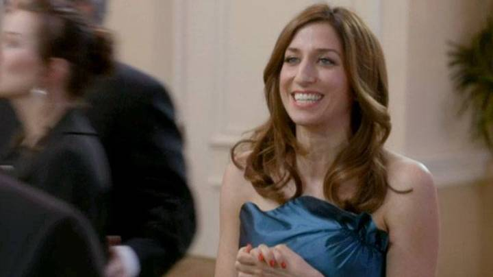 Dan Goor Shares Touching Statement After Chelsea Peretti Announces She's Leaving 'Brooklyn Nine-Nine'