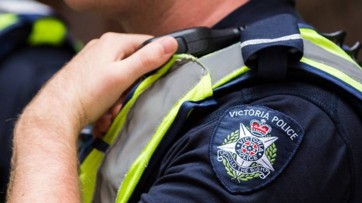 Victoria Police Warn Officers Have The Power To Arrest Anyone Not Wearing A Mask