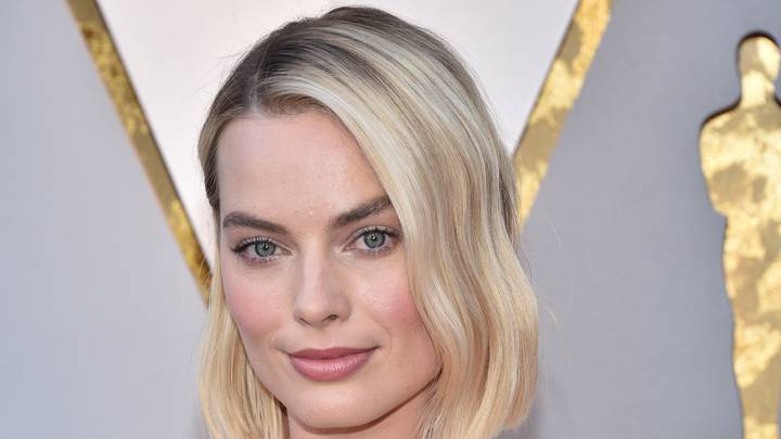 Margot Robbie's Brother Trolled Her After She Didn't Take Home An Oscar