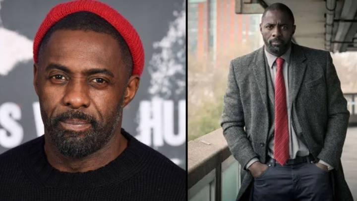 Idris Elba Says #MeToo Movement Is Only Difficult If You're A Man With Something To Hide