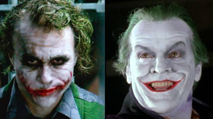 The Devastating Story Of How The Joker Haunted Every Actor Who Played The Role