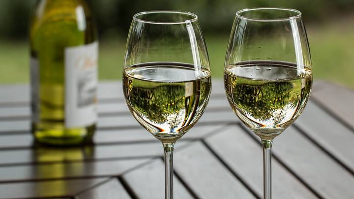 Doctor Explains Why People Feel Grim After Just One Glass Of Wine
