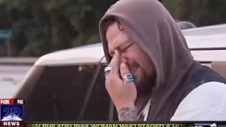 Heartbreaking Way Bam Margera Found Out About Friend Ryan Dunn's Death