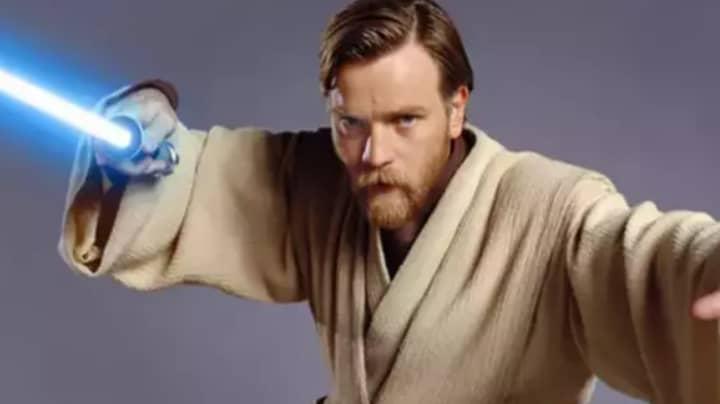 Filming For Disney+ Obi Wan Kenobi Series Starts Next March