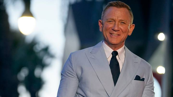 How Much Did Daniel Craig Make For No Time To Die?