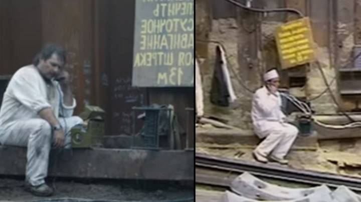Side-By-Side Footage Of Chernobyl Shows How Accurate The Series Is