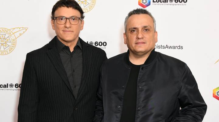 Russo Brothers Tease What Could Be Their 'Biggest Movie' Yet