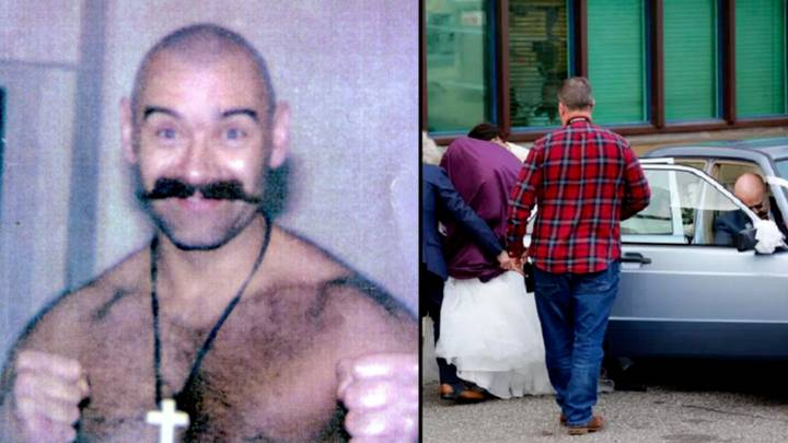 Charles Bronson Could Face Another Trial And Spend Longer In Prison