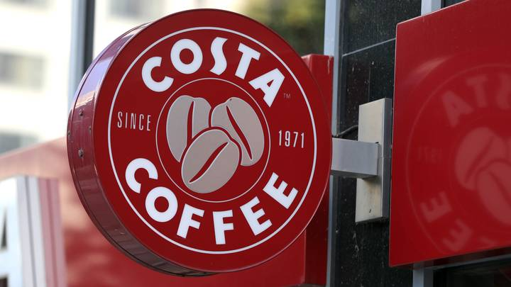 Costa Will Sell Coffee For 32p In August