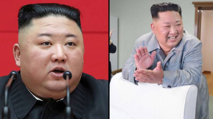 Kim Jong-Un 'Has Man Shot In Front Of Family For Illegally Selling Foreign Films'