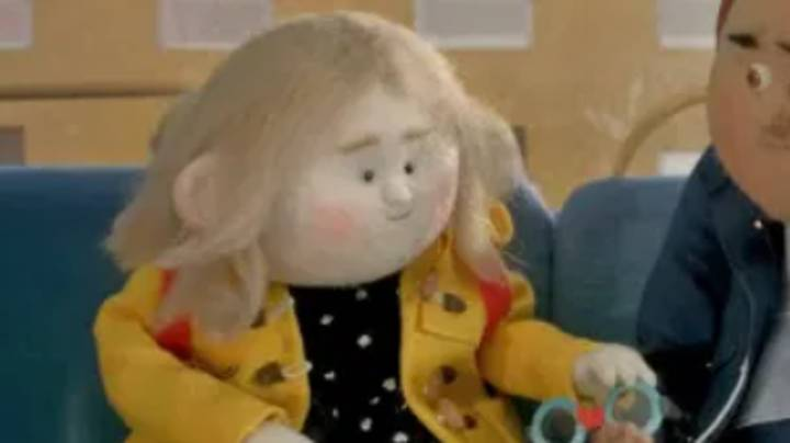 Lewis Capaldi Jokes He's 'Pleased' To Make Appearance In John Lewis Christmas Advert