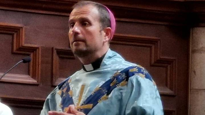 Bishop Resigns After Falling In Love With Satanic Erotic Novelist