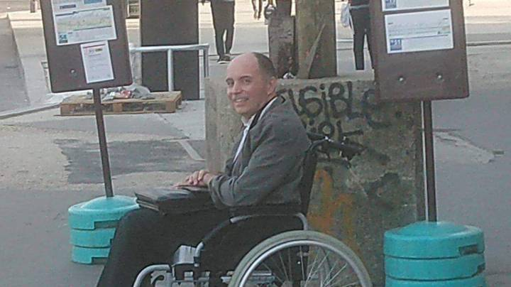 Driver 'Kicks Off All Passengers After They Refuse To Make Room For Wheelchair User'