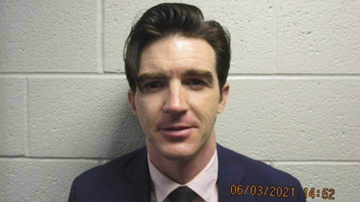 Drake Bell Pleads Guilty To Endangering Children Charge