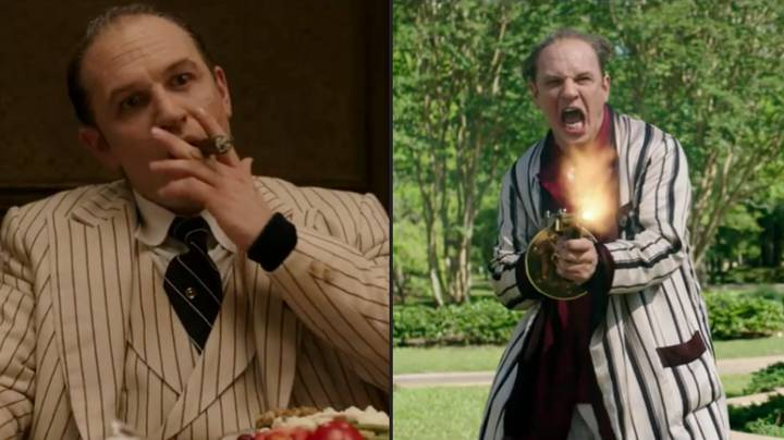 First Trailer For Al Capone Movie Starring Tom Hardy Has Been Released