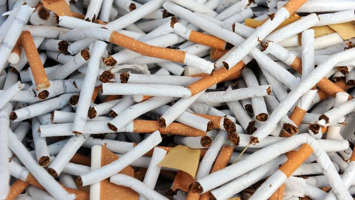 Fake Cigarettes Containing Asbestos, Arsenic And Human Poo Found In UK