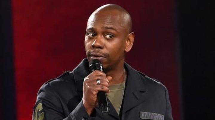 Netflix Removes Chappelle's Show After Dave Chappelle Asks Them To Pull It